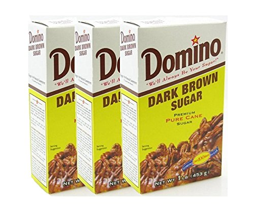 Top dominos dark brown sugar for 2019