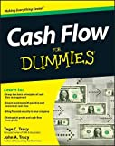 img - for Cash Flow For Dummies by John A. Tracy (2011-11-01) book / textbook / text book