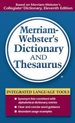 free thesaurus dictionary - 3