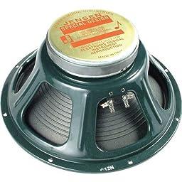 Jensen Vintage C12N4 12-Inch Ceramic Speaker, 4 ohm