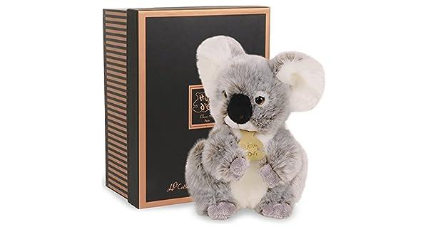 Amazon.com: Histoire dOurs Les Authentiques HO2218 Cuddly Toy Koala: Toys & Games