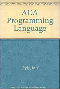 Ada programming books download