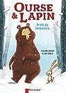 Ourse & Lapin, tome 1 : Drôle de rencontre par Julian/J