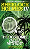 The Boscombe Valley Mystery, Andrew Delaplaine, 1475208766