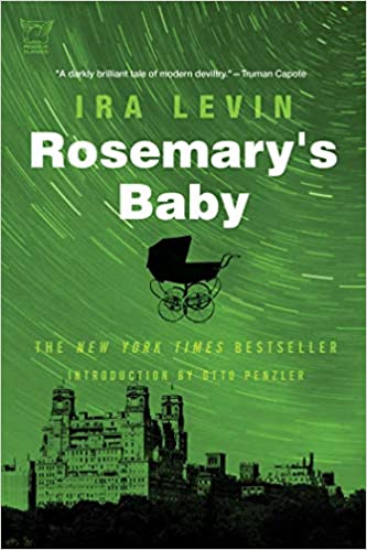 Rosemary's Baby: Levin, Ira: 8601411040603: Amazon.com: Books