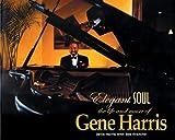 Elegant Soul, Janie Harris and Bob Evancho, 0870044451