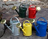 CLASSIC WATERING CANS Cs/4 Sm Plain Classic