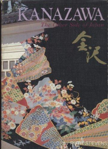 Kanazawa: The Other Side of (Kanazawa Japan)