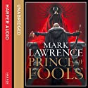 Prince of Fools: Red Queen's War, Book 1 Hörbuch von Mark Lawrence Gesprochen von: Sean Ohlendorf
