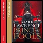 Prince of Fools: Red Queen's War, Book 1 Audiobook by Mark Lawrence Narrated by Sean Ohlendorf