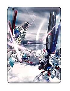 Maria Julia Pineiro's Shop Awesome Case Cover Compatible With Ipad Air - Gundam 9235182K55004794