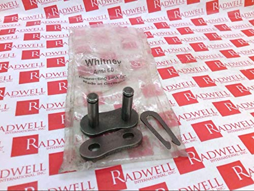 WHITNEY CHAIN 60-CL Chain Connecting -
