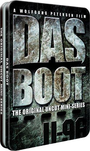 Das Boot - The Uncut Mini-Series Collector's Tin
