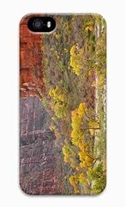 iPhone 5 3D Hard Case Autumn Season 2