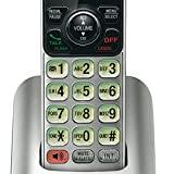 VTECH CS6619-2 DECT 6.0 CORDLESS PHONE WITH 2
