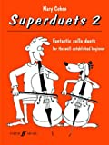 Superduets, Mary Cohen, 0571518923