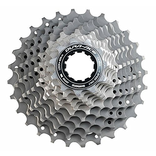 SHIMANO Dura-Ace CS-R9100 11-Speed Cassette One Color, ()