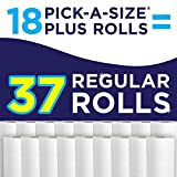 Sparkle Paper Towels, 18 = 37 Regular Rolls, Modern
