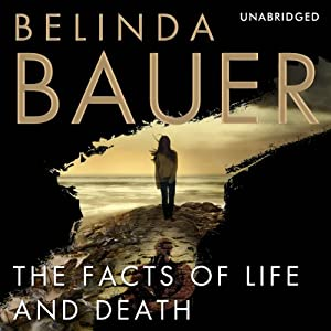 The Facts of Life and Death Audiobook