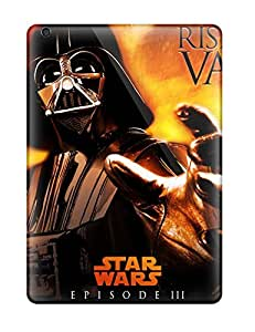 High Impact Dirt/shock Proof Case Cover For Ipad Air (star Wars) by mcsharks