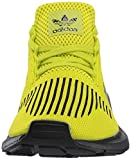 adidas Originals Men's Swift Run Hiking Shoe, Semi