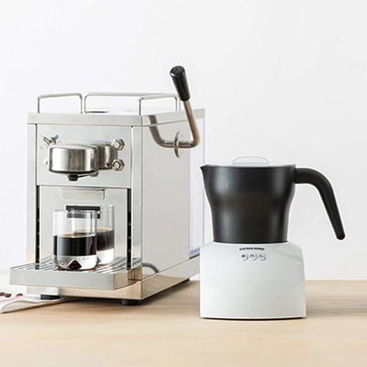 HOUGE Automático De Leche Vaporizador, Café Espumador De ...