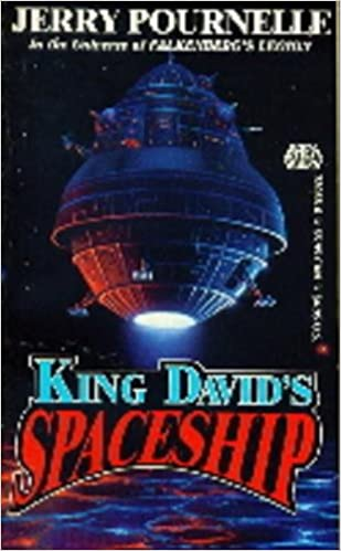 Book King David's Spaceship