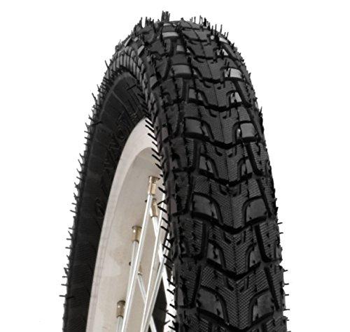 Schwinn Bmx Bikes - Schwinn BMX Kevlar Bike Tire (Black, 20 x 2.12-Inch)