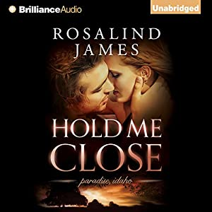 Hold Me Close Audiobook