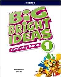 Big Bright Ideas 1. Activity Book: Amazon.es: Tamzin