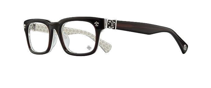 0cf315f76923 Chrome Hearts - Gittin Any -A - Asian Fit - Eyeglasses (Coco White ...