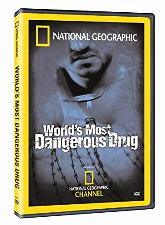 Amazon.com: World's Most Dangerous Drug: National Geographic ...