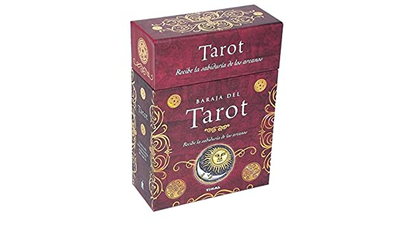Tarot: TIKAL: 9788499282862: Amazon.com: Books
