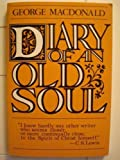 Diary of an Old Soul, George MacDonald, 0806615036