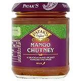 6X Patak's Mango Chutney 210g