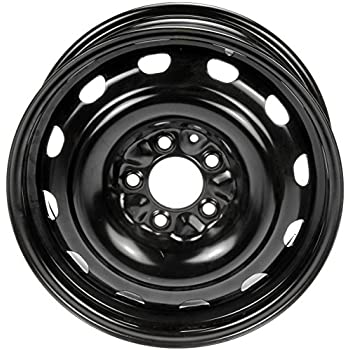 Amazon Com Rtx Steel Rim New Aftermarket Wheel 17x7 5x112 57 1
