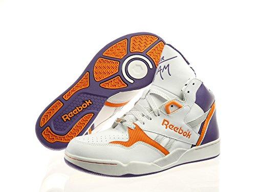 Baskets Herren Reebok Sir Jam Mid Brief Pack–FedEx–HEXALITE–Sneakers