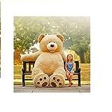 93 inches 2m36cm š ultra-large large teddy bear big size teddy bear