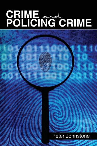 Crime and Policing Crime