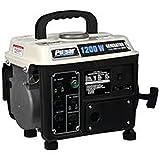 PULSAR PRODUCTS, 1200 Watt Portable Generator, EA