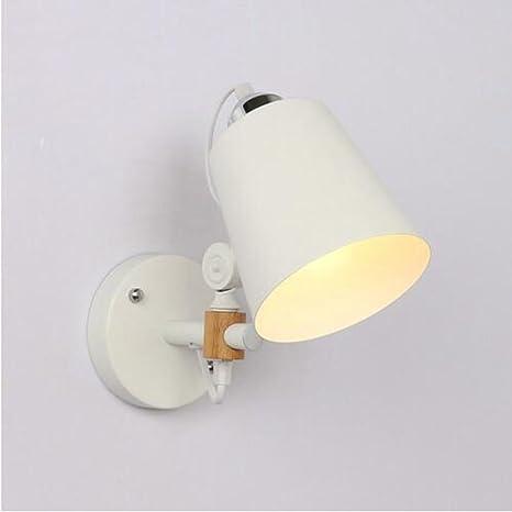DPG Éclairage Moderne Appliques Murales Blanc Art Déco Appliques ...
