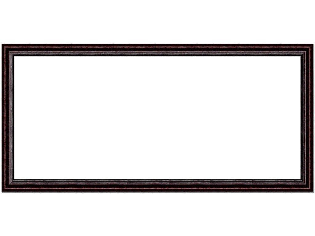 ラーソンジュールニッポン 額縁 D772 セピア 70×30 アクリル D772236 B003NX7U9K 70X30|セピア セピア 70X30