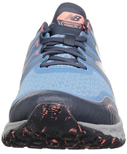 Shoe New Fresh Trail Kaymin Tidepool Trail Balance Women's v1 Running Foam 6wqzRF
