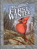 Lewis Cardinal's First Winter (Solomon Raven) by Amy Crane Johnson (2009-05-16)