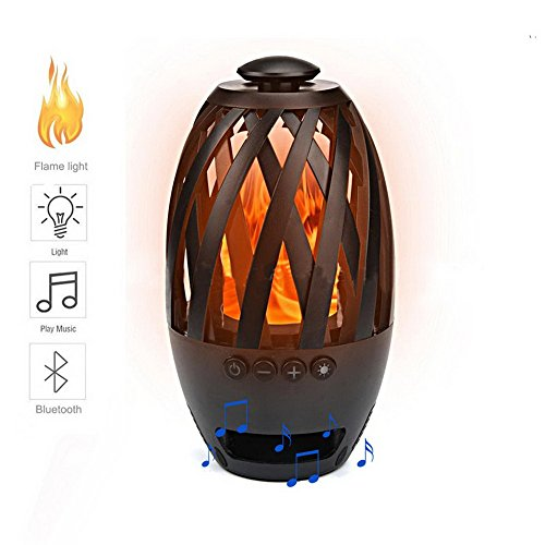 Outdoor Lamp Wireless Speaker - 2