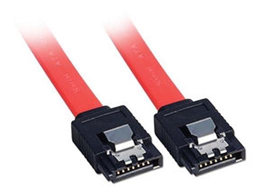 10 opinioni per LINDY 33450 – Cavo Serial ATA interno a click – 0,5m