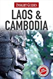 img - for Laos & Cambodia (Insight Guides) by Adam Bray (2013-03-01) book / textbook / text book