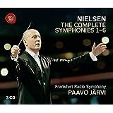 Nielsen: Complete Symphonies 1-6