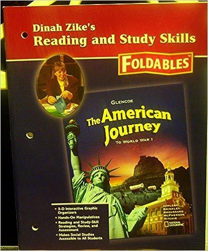 Es Ebooks Herunterladen Glencoe The American Journey