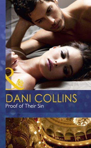 book cover of Proof of Their Sin